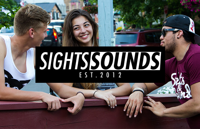 Sights & Sounds Clothing Catalogue
